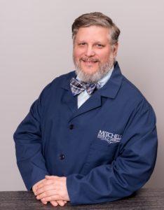 Dr. Jeremy Cowan